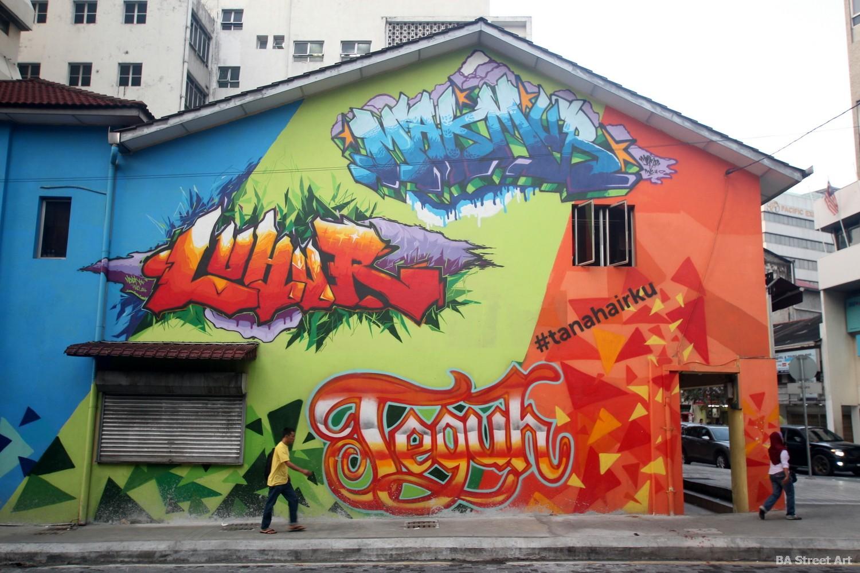 malaysia street art kuala lumpur phiberwryte connection graffiti street art buenosairesstreetart.com