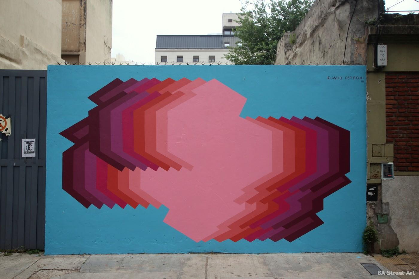 arte abstracto argentina buenos aires street art david petroni