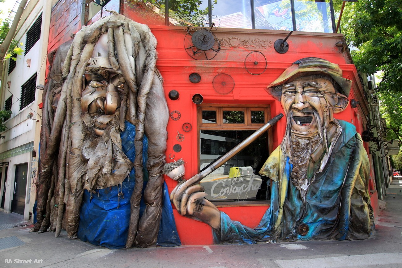 graffiti tour palermo argentina best murals argentina buenos aires street art grafiti