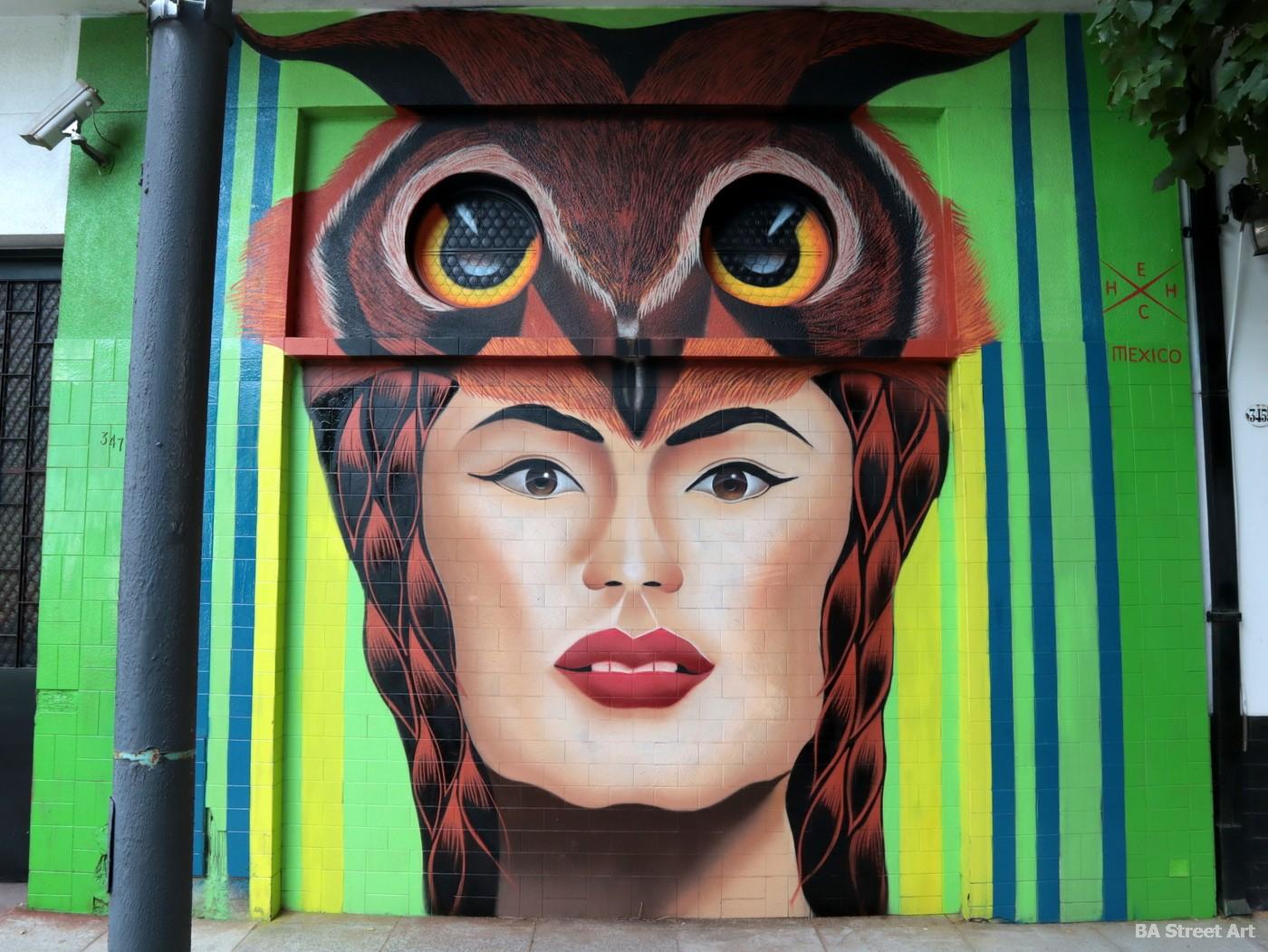 murales buenos aires argentina grafiti arte callejero