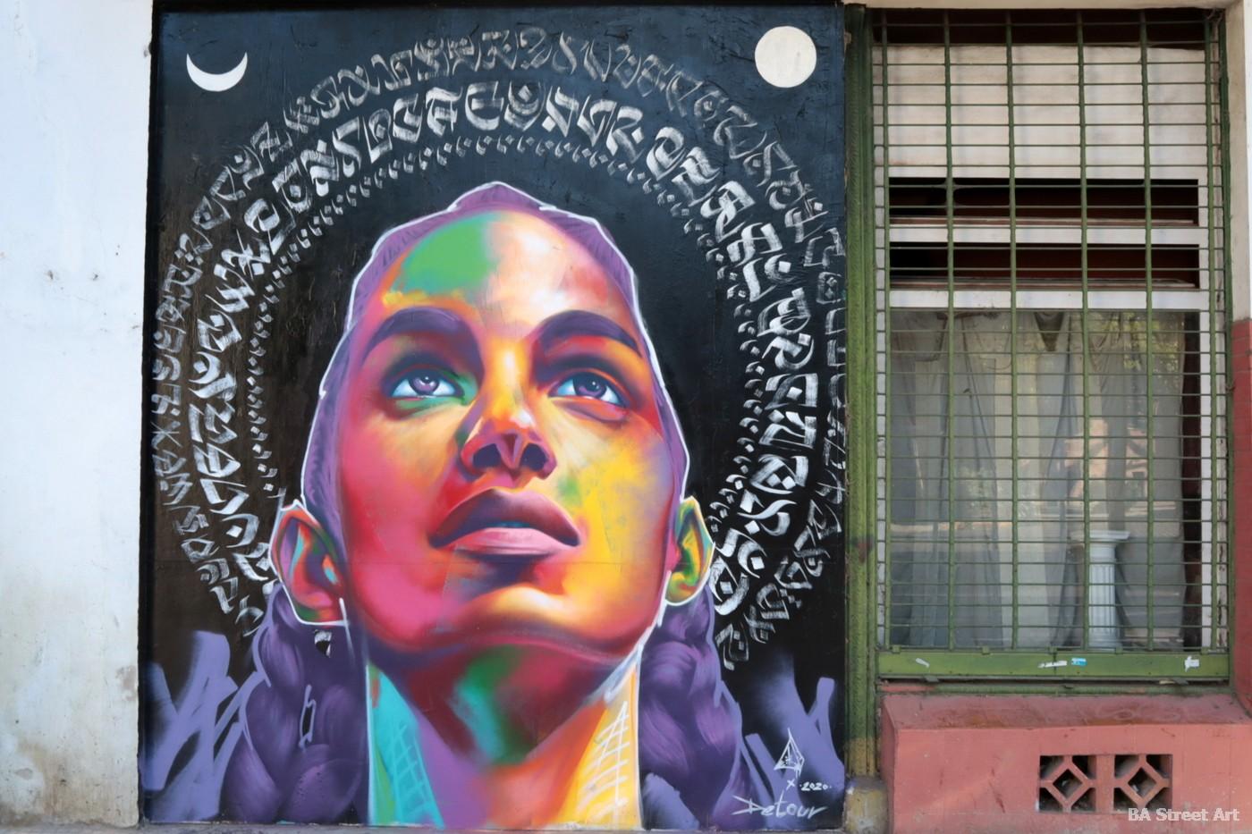 street art colegiales detour buenos aires mural artist denver colorado pyramyd