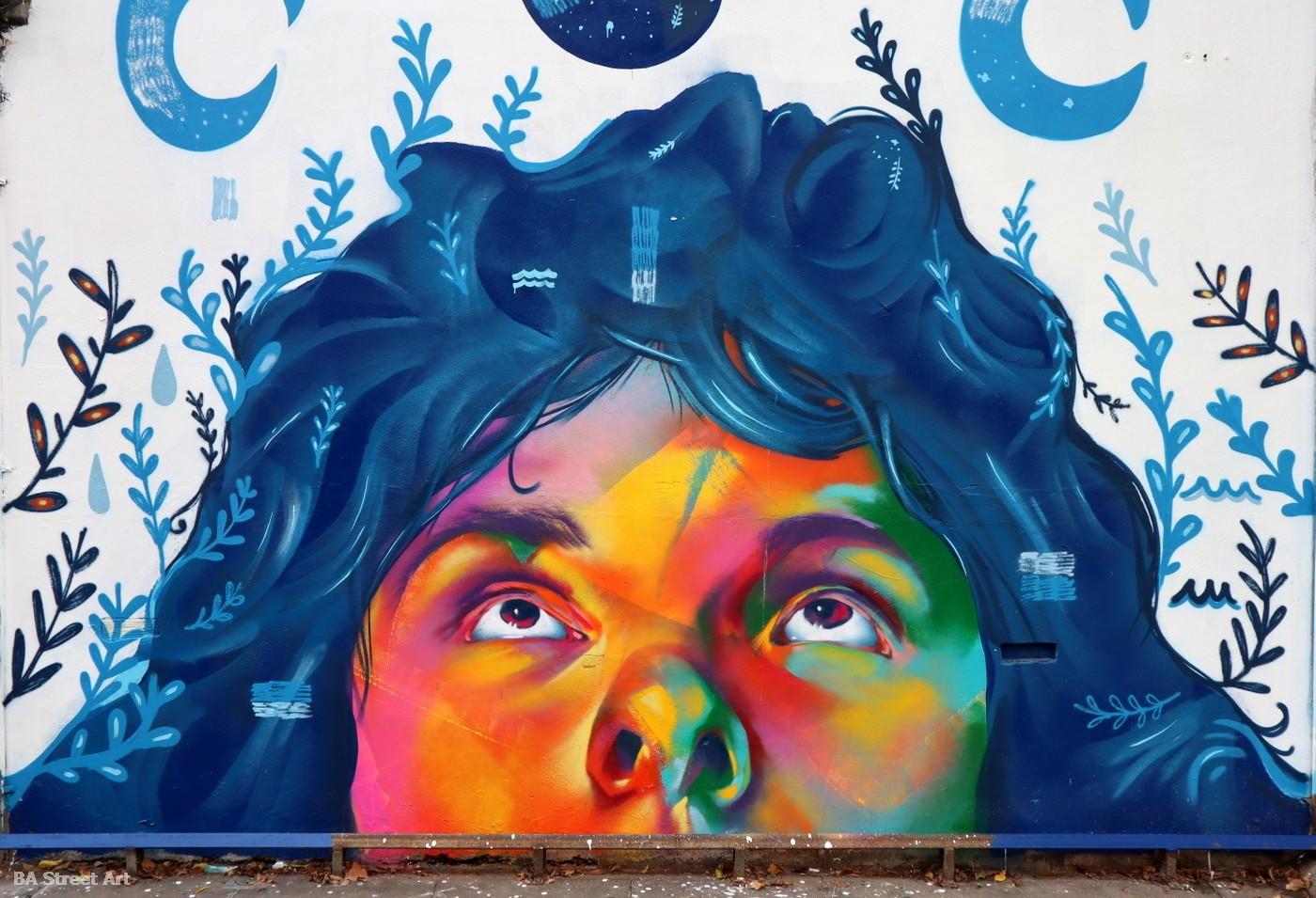 thomas evans detour303 detroit artista buenos aires murales arte urbano street art tour graffiti argentina villa crespo